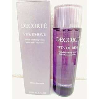 COSME DECORTE - コスメデコルテ ヴィタドレーブ 150ml 化粧水