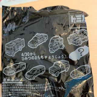 タカラトミー(Takara Tomy)のトミカハッピーセットマクドナルド(ミニカー)