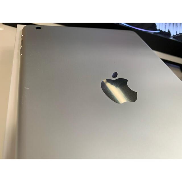 iPad(アイパッド)の【画面美麗】iPad mini 初代 シルバー 【32GB】 スマホ/家電/カメラのPC/タブレット(タブレット)の商品写真