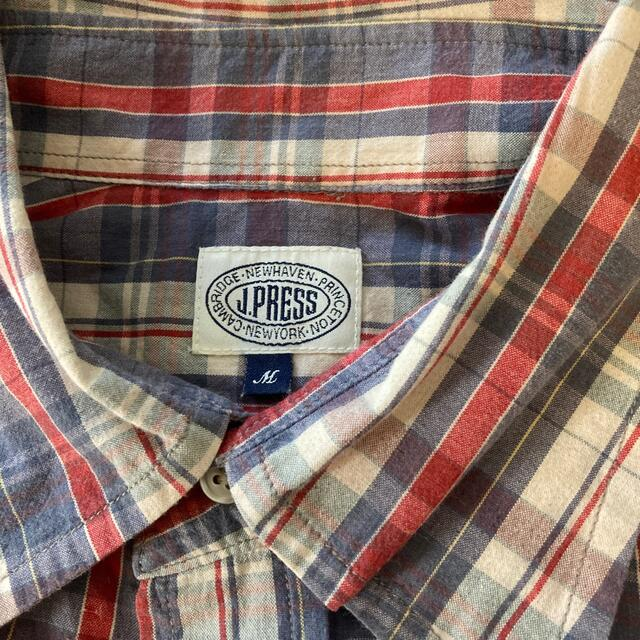 J.PRESS(ジェイプレス)のJ.PRESSシャツ メンズのトップス(シャツ)の商品写真