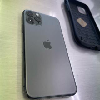 アップル(Apple)のアップル Apple iPhone 11pro 64GB SIMフリー(スマートフォン本体)