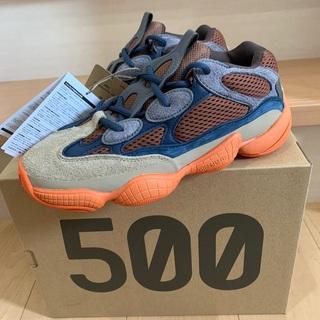 アディダス(adidas)のadidas yeezy 500 ENFLAME 25cm(スニーカー)