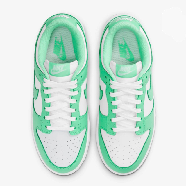 NIKE(ナイキ)のナイキ ウィメンズ ダンク ロー メンズの靴/シューズ(スニーカー)の商品写真