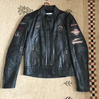 Ducati - ライダースジャケット