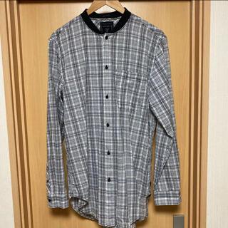 ゲス(GUESS)のGUESS チェックシャツ ゲス 新品未使用(シャツ)