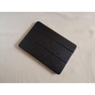 薄型軽量 iPad mini/mini2/mini3 ブラック スマートケース(iPadケース)