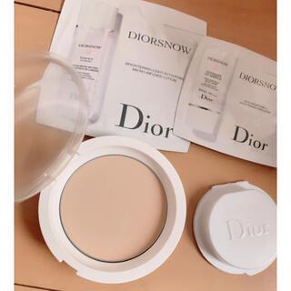 Dior - ディオールファンデーション