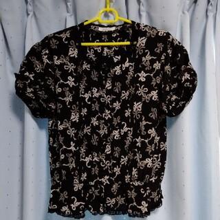 インゲボルグ(INGEBORG)の2991新品インゲボルグプラウス(シャツ/ブラウス(半袖/袖なし))