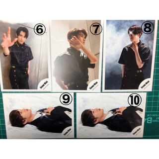 Johnny's - 「おまけ付き○」向井康二 公式写真