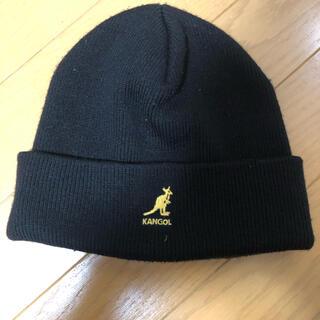 カンゴール(KANGOL)のKANGOL ニット帽(ニット帽/ビーニー)