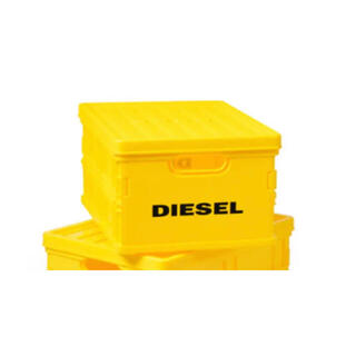 ディーゼル(DIESEL)のDIESEL・新品未使用・非売品!コンテナーBOX 1個(ケース/ボックス)