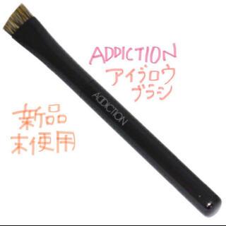 ADDICTION - アディクション ADDICTION アイブロウ ブラシ