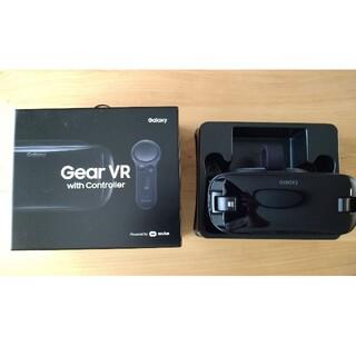 ギャラクシー(Galaxy)の【5/13値下げ】Galaxy Gear VR with Controller(その他)