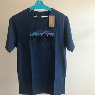 patagonia - パタゴニア オーガニックTシャツ