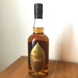 イチローズモルト MWR(ウイスキー)
