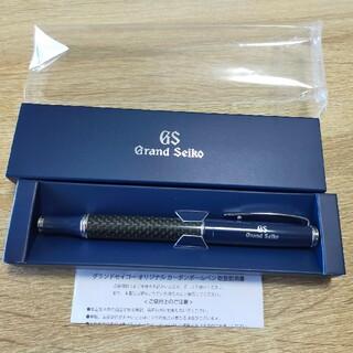 グランドセイコー(Grand Seiko)のグランドセイコー Grand Seiko ボールペン 非売品 新品未使用(腕時計(アナログ))