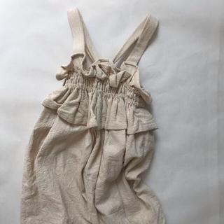 ハンドメイド サマードレス(ワンピース)