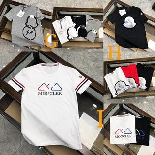モンクレール(MONCLER)の半袖[3枚13000円送料込み]Moncler Tシャツ-GHI(その他)