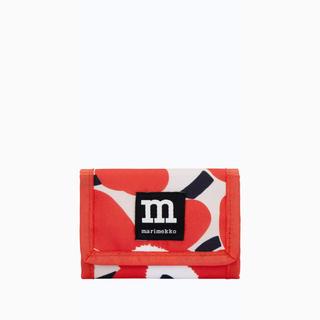 マリメッコ(marimekko)のmarimekko【新品タグ付き】Koskaan Mini Unikot パース(財布)