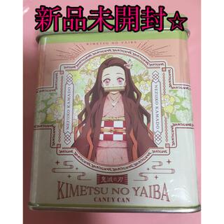 バンダイ(BANDAI)の鬼滅の刃 コレクションキャンディ缶 竈門禰󠄀豆子(菓子/デザート)