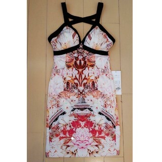 デイジーストア(dazzy store)のReageハーネスドレス(ミニドレス)