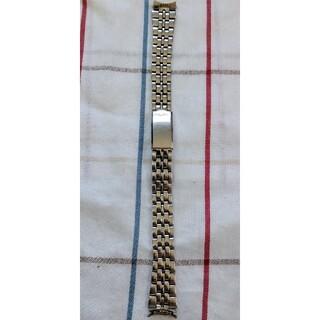 アルバ(ALBA)の商品NO.3♪カン幅12mm【中古品】ALBA♪全長約16cm・金属ベルト♪(腕時計)