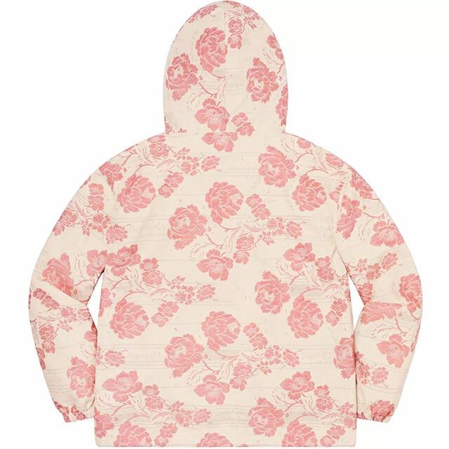 Supreme(シュプリーム)の【Mサイズ】Floral Tapestry Anorak フローラル メンズのジャケット/アウター(その他)の商品写真