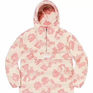 Supreme - 【Mサイズ】Floral Tapestry Anorak フローラル