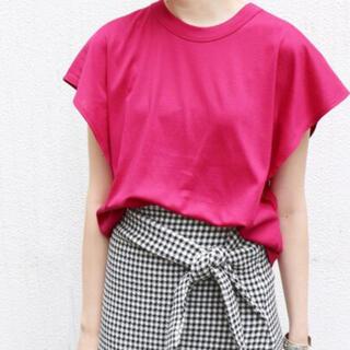 IENA SLOBE - Tシャツ