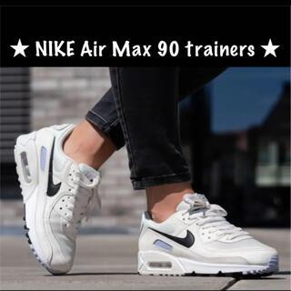NIKE - 【新品未使用】Nike(ナイキ) Air Max 90 trainers