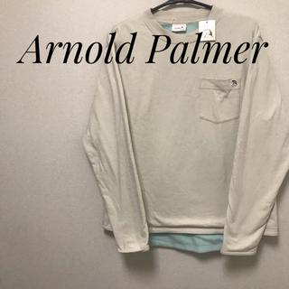 Arnold Palmer アーノルドパーマー トレーナー 新品未使用(ネクタイ)