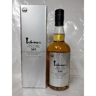 イチローズモルト 505(ウイスキー)