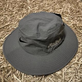 BEAMS - MALBON NIKE UV BUCKET CAP マルボン バケットハット