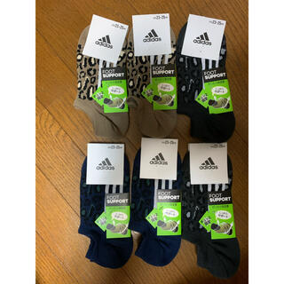 アディダス(adidas)の『新品』アディダス レディース ソックス(ソックス)
