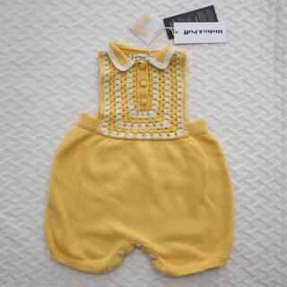 Caramel baby&child  - [新品・未使用] misha & puff 18-24m