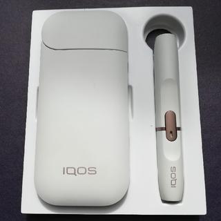 IQOS - 【ジャンク品】IQOS 2.4 Plus