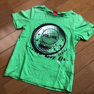 PUMA - PUMA プーマ バックロゴTシャツ