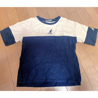 カンゴール(KANGOL)のカンゴール KANGOL Tシャツ 半袖(Tシャツ/カットソー)