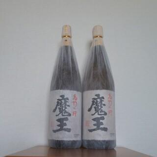 tururin7060様専用 魔王 1800ml  4本(焼酎)