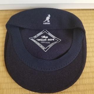 カンゴール(KANGOL)の未使用kangol 504 ハンチング ベレー カンゴール(ハンチング/ベレー帽)