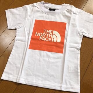THE NORTH FACE - 新品未使用 THE NORTH FACE ノースフェイス 定番ロゴ Tシャツ
