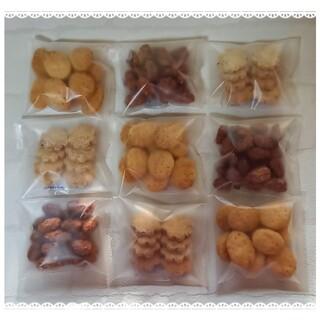 手作りお菓子、手作りクッキー(菓子/デザート)