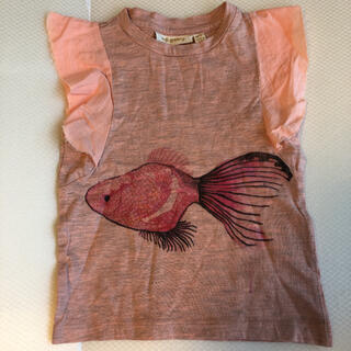 コドモビームス(こども ビームス)のsoft gallery  トップス2Y(Tシャツ)