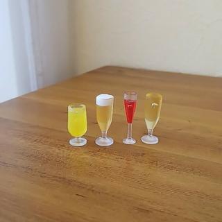 エポック(EPOCH)のシルバニアファミリー 飲み物(キャラクターグッズ)