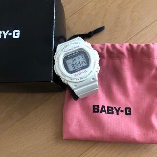 ベビージー(Baby-G)のBABY-G♡防水腕時計(腕時計)