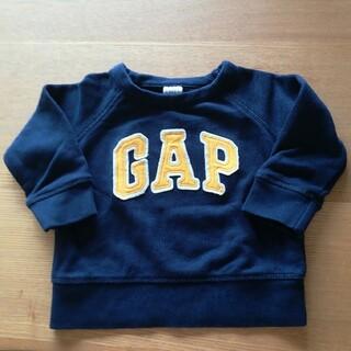 babyGAP - bebyGAP ベビーギャップ トレーナー70
