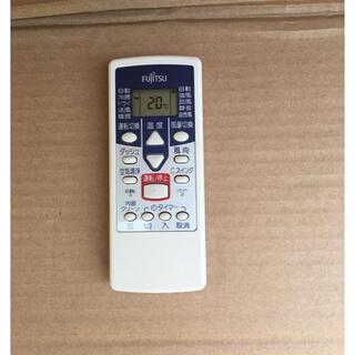 フジツウ(富士通)の富士通 エアコンリモコン AR-NE2(エアコン)