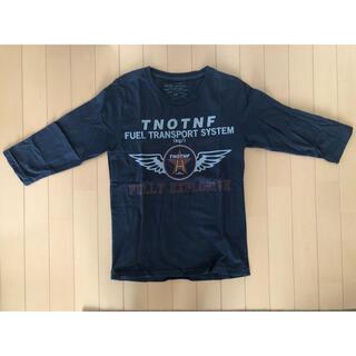 ニーキュウイチニーキュウゴーオム(291295=HOMME)の291295=HOMME カットソー Tシャツ 七分袖 サイズ44(Tシャツ/カットソー(七分/長袖))