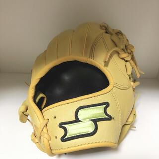 SSK - SSK グラブ 軟式 野球 グローブ