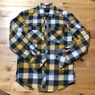 Mammut - マムート チェックシャツ メンズ S
